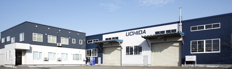 内田機械工業株式会社